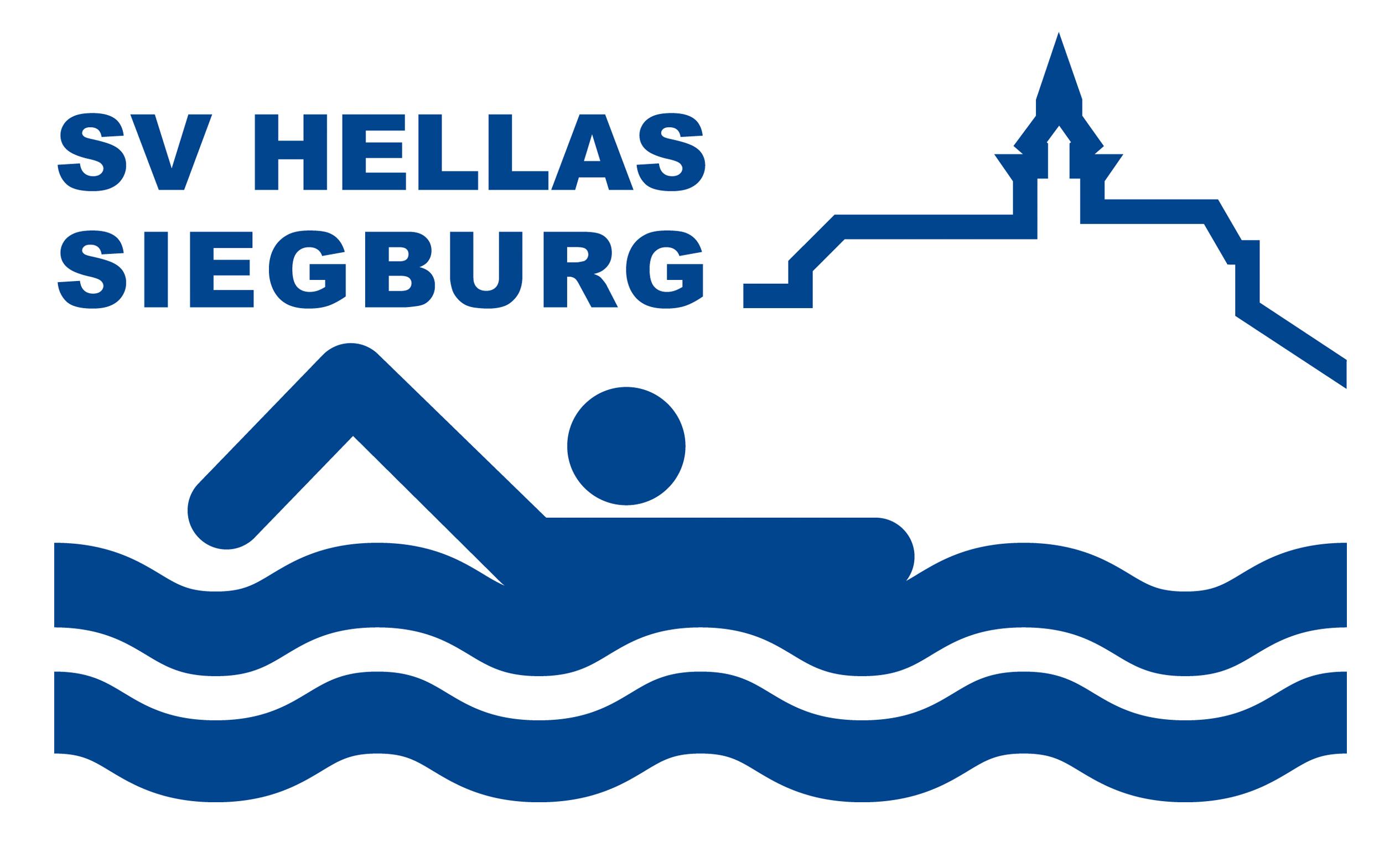 Schwimmverein Hellas 1923 (1910) e.V. Siegburg