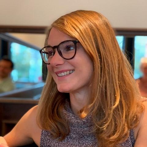 Christina Becke